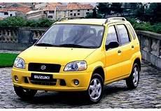Testberichte Und Erfahrungen Suzuki Ignis 1 3 83 Ps