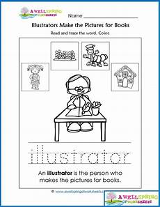 awesome parts of a book worksheets for kindergarten fun worksheet