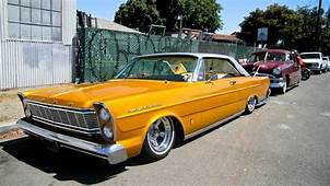 1965 Ford Galaxie  Luxary Cars Of The Worlds Pinterest