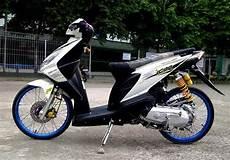 Modifikasi Beat 2011 by 77 Modifikasi Honda Beat Foto Gambar Terbaru Modif Motor