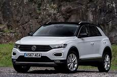 Review Volkswagen T Roc 2018 Honest