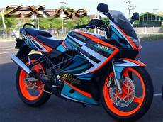 150 Rr Modif Simple by 150 Rr Modifikasi Simple Thecitycyclist