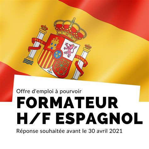 Prestation En Espagnol