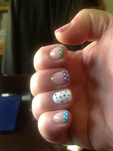 march nails easter nails manicure nails