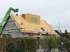 modification de toiture extension maison bois terrasse en ossature bois abt