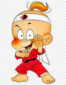 86 Gambar Animasi Lucu Karate Hd Paling Keren