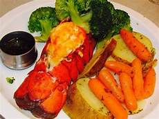 delicious easy lobster tail dinner recipe youtube