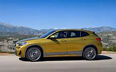 bmw x2 kofferraum 2018 bmw x2 unveiled india launch expected in 2018