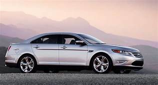 Sport Cars  Concept Gallery Ford Taurus Sho
