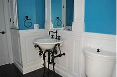 wainscoting ideas bathroom wainscoting project ideas for your home