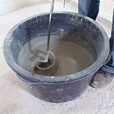 Mix Ausgleichsmasse 25 Kg Schichtdicke 1 60