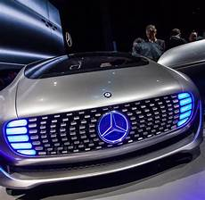 Daimler Bringt 2020 Autonomes Fahren In Serienwagen Welt