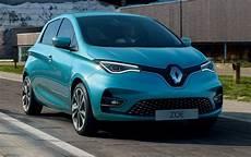 renault electric 2019 2019 renault zoe ev gets 135 ps 390 km wltp range