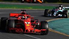 Loria Sebastian Vettel Zaubert Sich Zum Ersten
