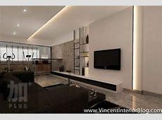 Singapore Interior Design Ideas: Beautiful living rooms