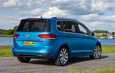 New Vw Touran Ready For Order In The Uk Starting From 163