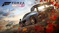 forza horizon 4 looks majestic in 4k xbox one x gameplay