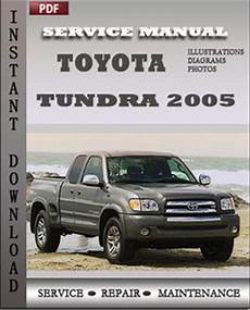 car engine manuals 2005 toyota tundra regenerative braking toyota tundra 2005 workshop factory service repair shop manual pdf download online