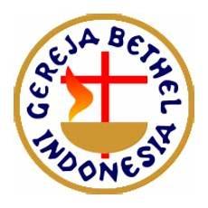 Logo Gereja Bethel Indonesia Gbi Danau Bogor Raya