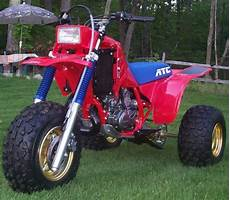 honda 250r atc 414 best atc 250r images on dirt biking honda