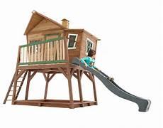 houten speelhuis voor in de tuin kopen
