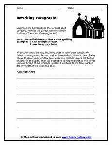 punctuation worksheets l2 20825 click to print paragraph worksheets worksheets paragraph