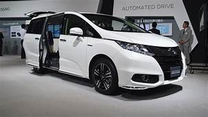 2020 Honda Odyssey Cahnges Price Release Date
