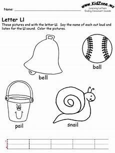 letter l sound worksheets 24492 l2 gif