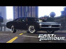 Doms Cars In Fast And Furious