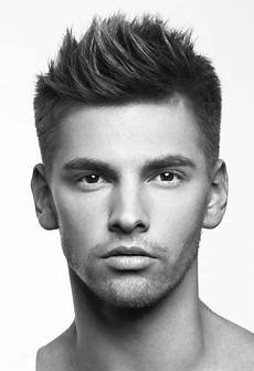 stylish men haircuts trends for short and medium hair 2017