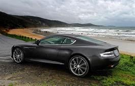 Aston Martin Virage Review  CarAdvice