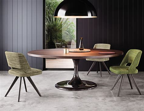 Perry Coffee Table By Minotti