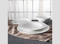 Berkley Jensen 16 pc Porcelain Dinnerware Sets only $19.99