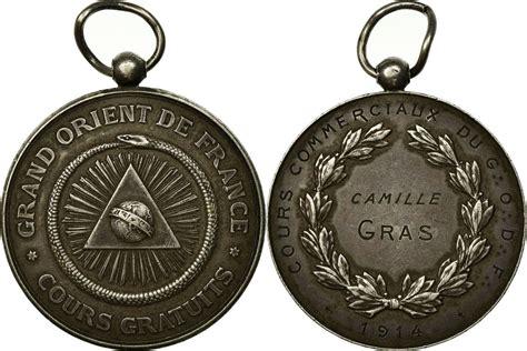Grand Orient Freemasonry