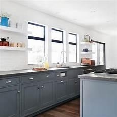best blue paint colors for kitchen cabinets these are the 8 best kitchen cabinet paint colors