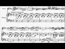 clementi arr seitz sonatina op 36 no 6 movement 1 for
