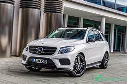 2016 Mercedes Benz GLE450 AMG 4Matic  HD Pictures