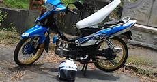 Modifikasi R 2005 by Modif Yamaha R 2005
