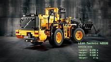 lego 174 technic 42030 volvo l350f