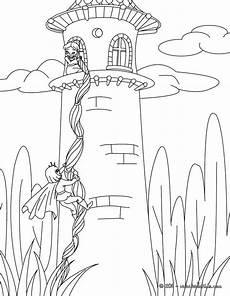 tale colouring pages printable 14945 rapunzel grimm tale coloring page rapunzel para colorir desenho da rapunzel rapunzel desenho