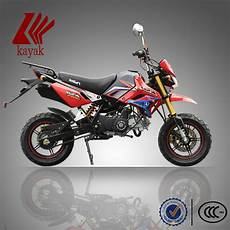 mini moto pocket bike racing 110cc kn110gy offroad da