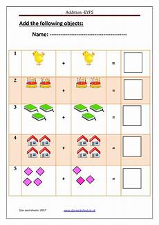 addition worksheets reception 9020 reception archives page 4 of 4 worksheets
