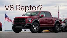 the 2019 ford raptor v8 exterior and interior review ford putting a v8 in the raptor q a