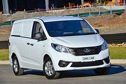 LDV G10 Pricing And Specifications  Photos CarAdvice