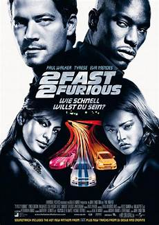 2 Fast 2 Furious Schauspieler Regie Produktion Filme