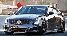 Cadillac D3 by 2013 Cadillac Ats By D3 Review Top Speed