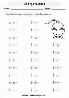 fraction worksheets year 4 4164 printable primary math worksheet for math grades 1 to 6 based on the singapore math curriculum