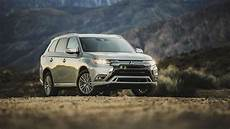 2019 Mitsubishi Outlander Phev Review A In Suv That
