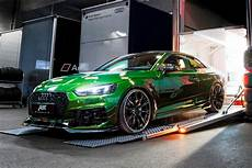 Abt Audi Rs5 R 9tro