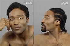 here s what 100 years of black men s hair trends look like
